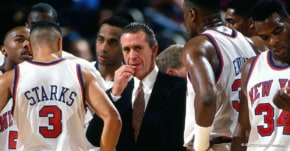 Pat Riley ne serait pas devenu Pat Riley sans… un accident de vélo