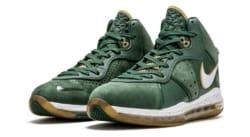 Nike va mettre le lycée de LeBron James à l'honneur