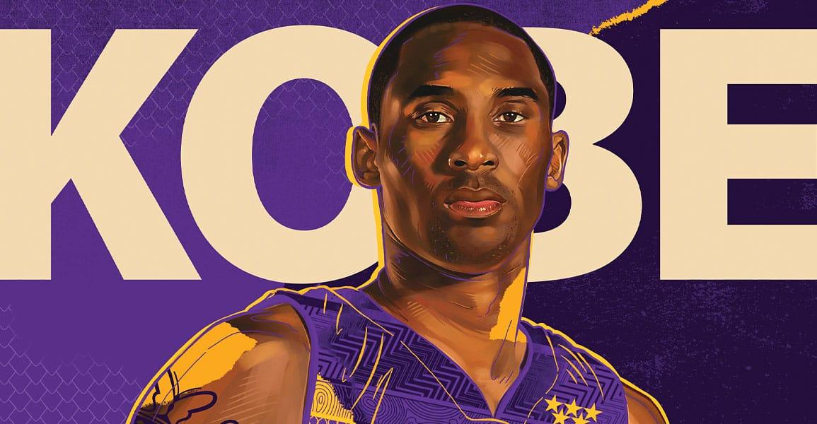 REVERSE Mook #5 : Kobe Bryant comme vous ne l'avez jamais vu