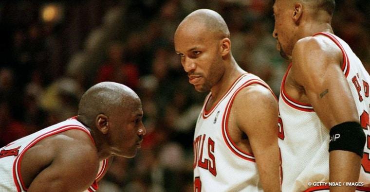 Michael Jordan a vraiment agacé ses anciens coéquipiers des Bulls… Ron Harper remet les choses au clair