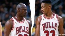 Scottie Pippen s'est aussi lâché sur «l'égoïste» Michael Jordan !