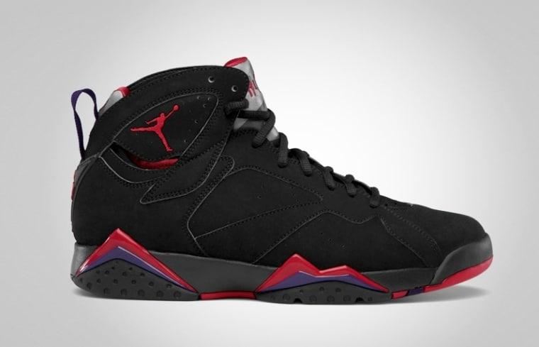 Air Jordan 7, Adidas Pro Model, Ewing Eclipse, KB8 : le résumé sneakers de l'épisode 5 de The Last Dance