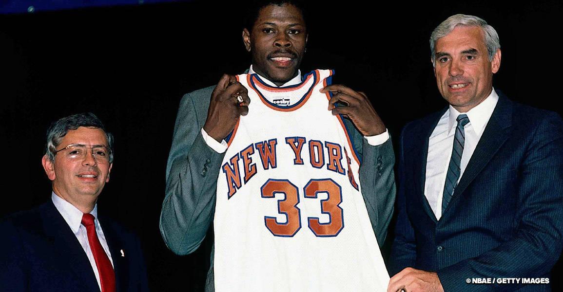 1985 : la NBA avait-elle triché pour favoriser les Knicks ?