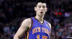 Jeremy Lin avait un plan pour rester aux Knicks
