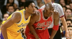 Michael Jordan va introduire Kobe Bryant au Hall of Fame, les larmes vont couler…