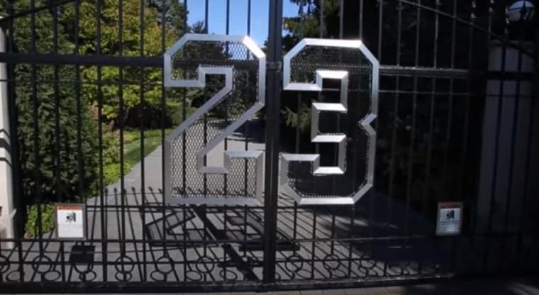 Michael Jordan n'arrive pas à vendre sa maison culte