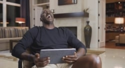 Ecroulé de rire, Michael Jordan n'avait vraiment pas peur de Gary Payton