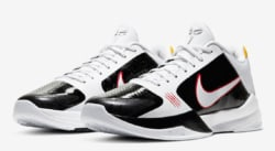 La Nike Kobe 5 Protro Bruce Lee va avoir droit à une version alternative