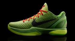 La Nike Kobe 6 aura droit à sa version Protro en 2021