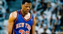 Patrick Ewing confie son plus grand regret