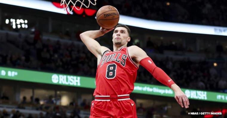 Les Bulls sont en train de faire taire Charles Barkley (et pas que)