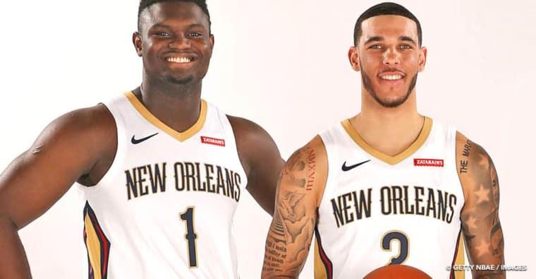 Zion et les Pelicans, c'est quoi la suite ?