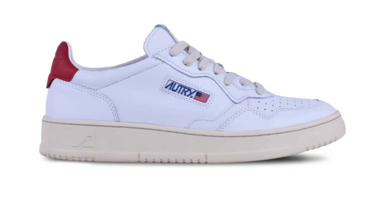 AUTRY, «la sneaker vintage par excellence»