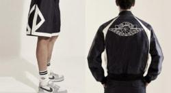 La collection Dior x Jordan Brand se dévoile