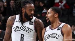 9 nouveaux joueurs positifs au coronavirus en NBA !