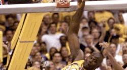 Comment la passe de Kobe pour Shaq en 2000 est à la base de tous leurs succès