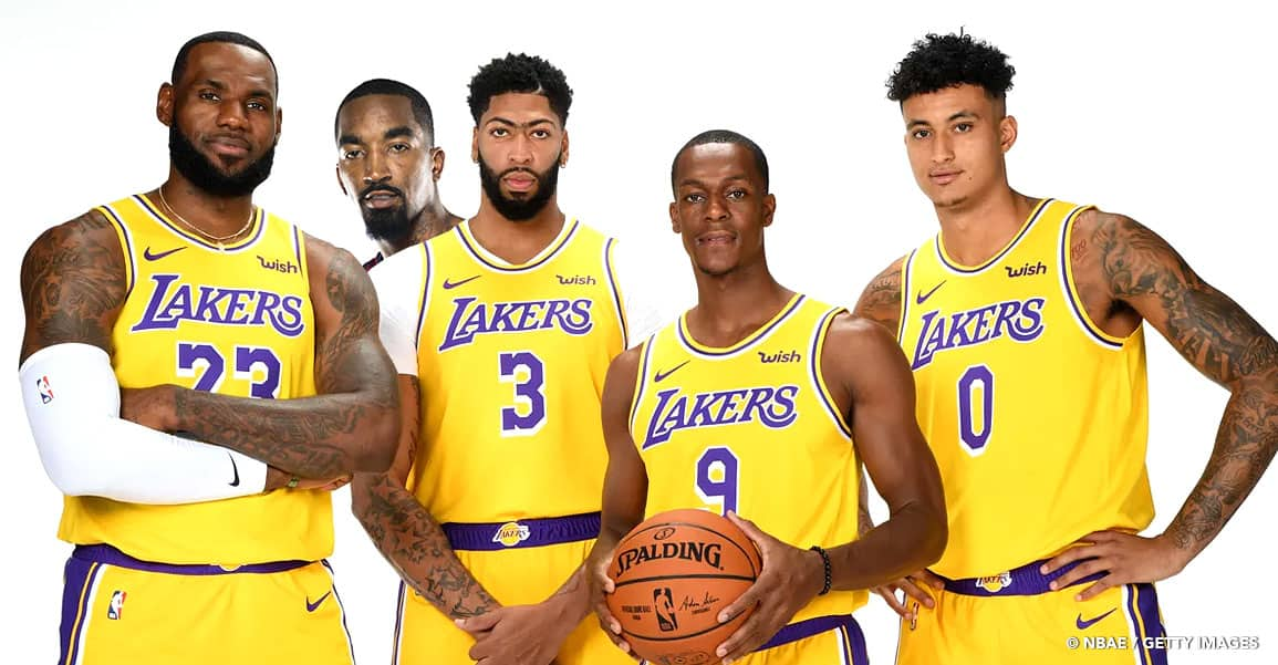 J.R. Smith, réellement le meilleur joueur disponible pour les Lakers ?