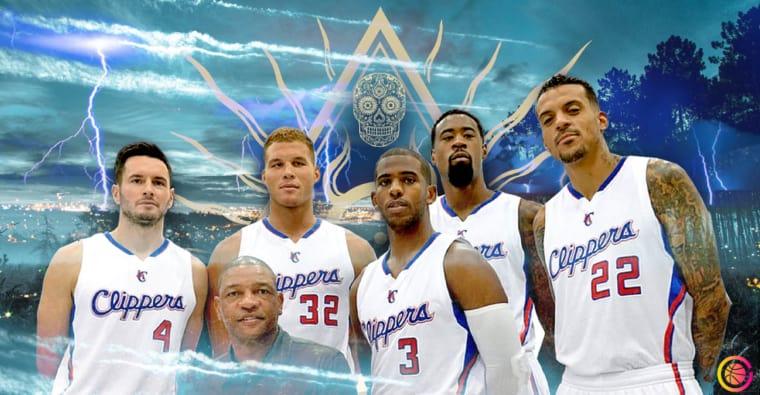 Chris Paul et la malédiction des Clippers de «Lob City»