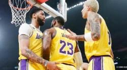 Kyle Kuzma, un game winner pour sauver les Lakers!