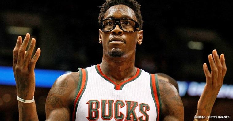 Larry Sanders, un des plus gros gâchis NBA, veut revenir, encore