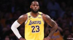 LeBron James dépasse Michael Jordan avec un nouvel accomplissement prestigieux