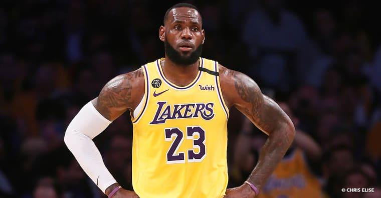 LeBron James, des playoffs décisifs dans la course au GOAT?