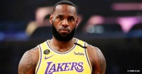 CQFR : LeBron et les Lakers réagissent, le Heat d'un grand Butler fait tomber le Jazz !