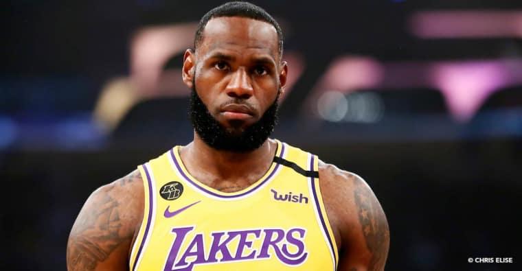 LeBron James voudrait retenir Jason Kidd aux Lakers !