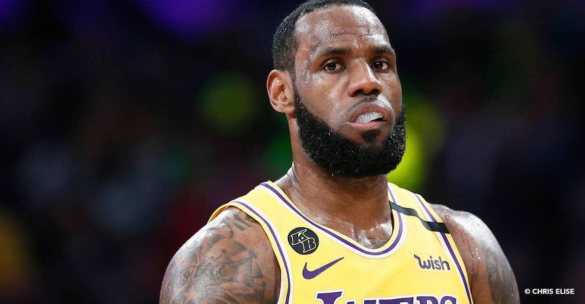 CQFR : peur sur Memphis, les Lakers en mode arrosage, Toronto dans la sérénité