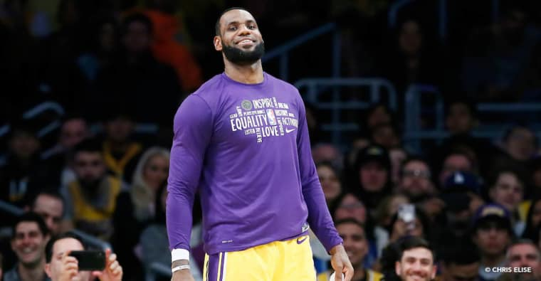 LeBron James MVP, le plaidoyer de Frank Vogel en faveur du King