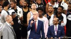 NBA : Ça reprendra bien ce samedi avec davantage d'actions sociales