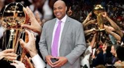 Charles Barkley ne voit pas les Clippers jouer le titre et les allume avec une punchline