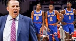 Et si Tom Thibodeau était en train de changer les Knicks?