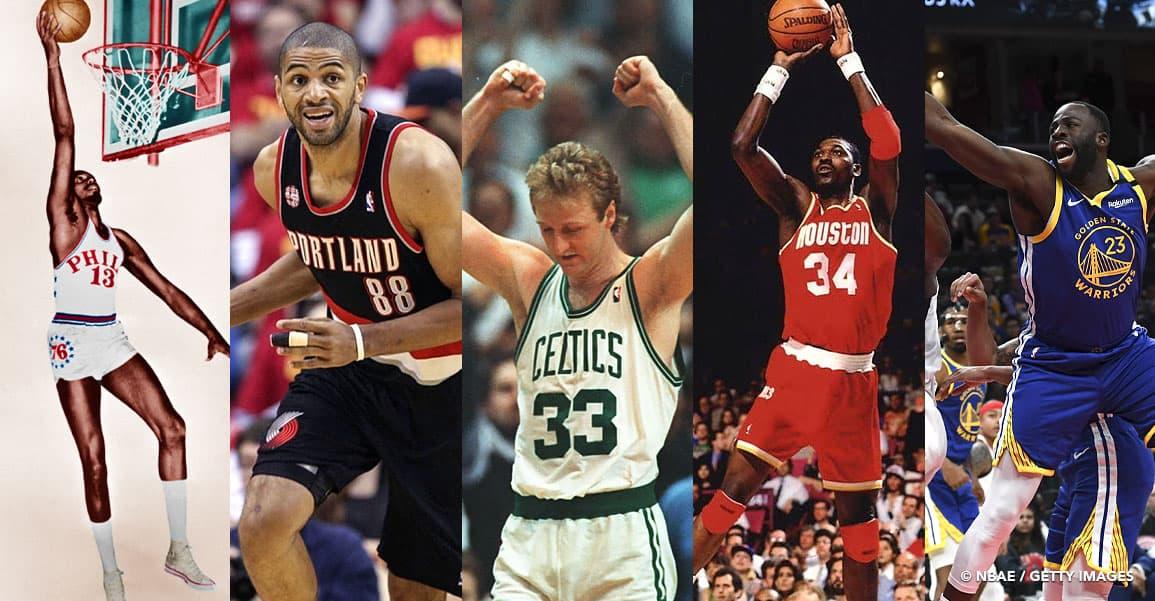 Le quintuple-double en NBA : mythe ou réalité ?