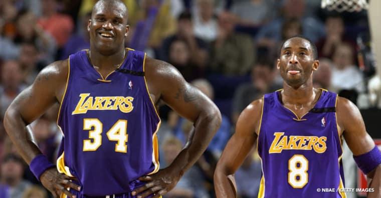 Shaquille O'Neal toujours très affecté par le décès de Kobe Bryant