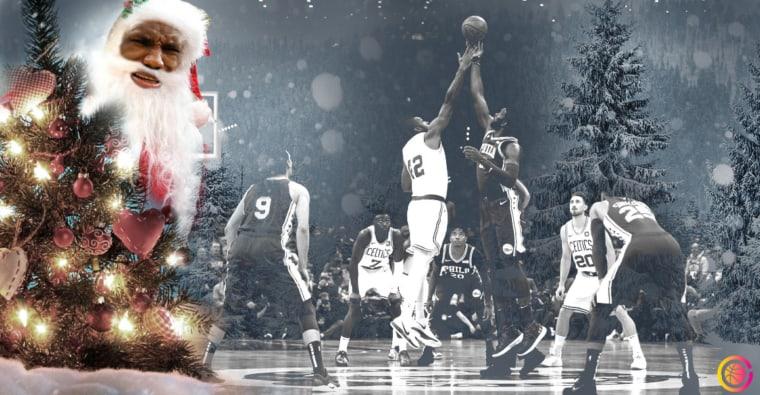 La prochaine saison NBA de retour à Noël, un cadeau empoisonné?