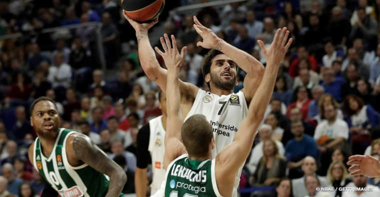 Rudy Fernandez pense que le Real Madrid a sa place en NBA