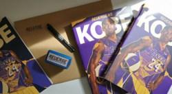 REVERSE MOOK #5 Kobe Bryant : Enfin disponible et en édition limitée ! 💫