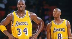 Shaq accuse les médias d'avoir brisé sa relation avec Kobe… et avertit les Saints