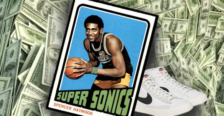 Comment Spencer Haywood a perdu 10… milliards à cause de son agent