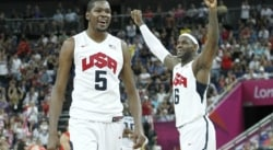 Team USA prépare son armada pour se venger aux JO 2021