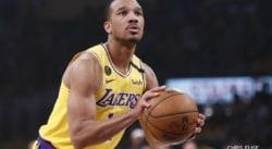 Deux candidats au titre veulent dénicher Avery Bradley aux Lakers