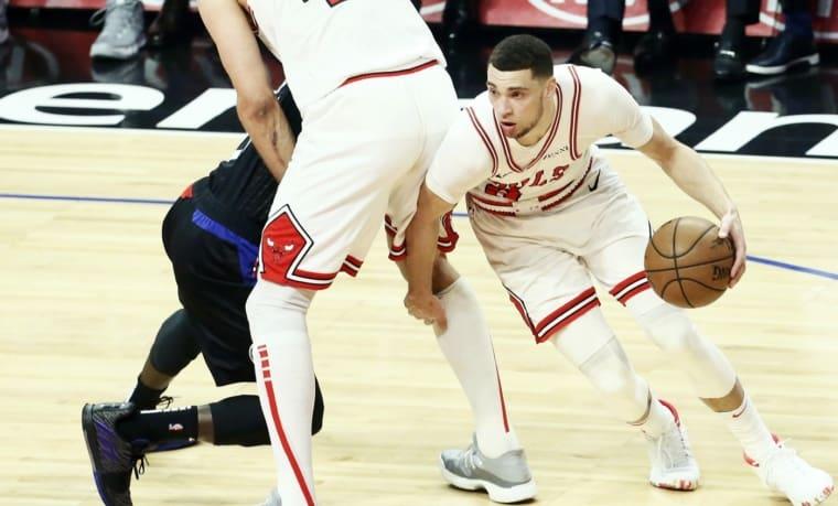 Les Bulls ont signé leur nouveau coach!
