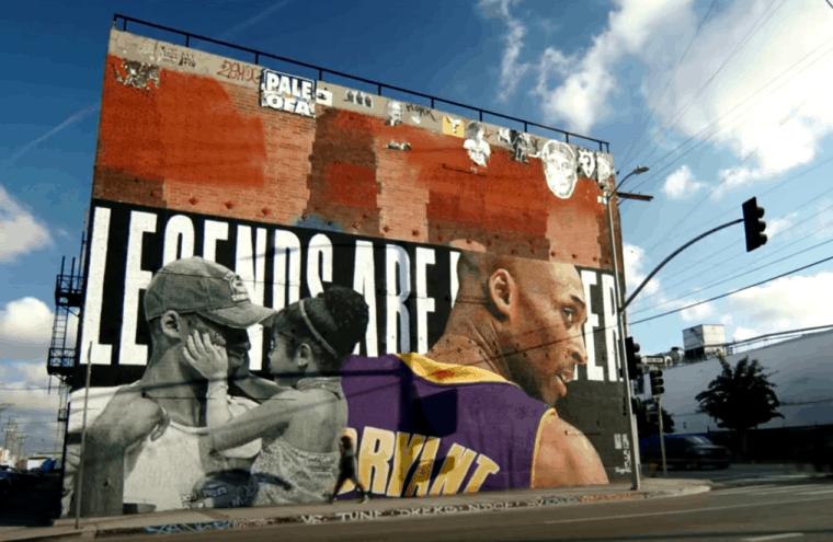 Le magnifique hommage de Snoop Dogg pour Kobe Bryant