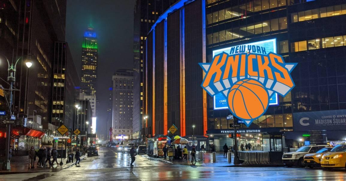 New York Knicks, l'histoire d'un logo iconique