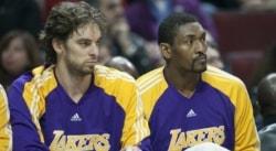 Une ancienne gloire des Lakers de retour l'an prochain ?