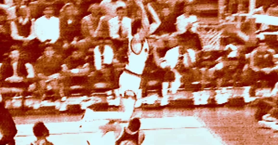 Tom Chambers, son dunk est-il le plus sous-coté de l'histoire ?