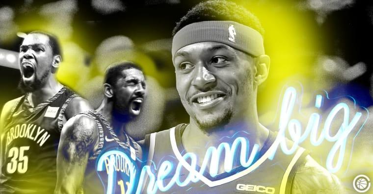 Bradley Beal est toujours l'obsession des Brooklyn Nets qui se préparent à dégainer