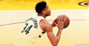 CQFR : Giannis calme déjà Brooklyn, les Warriors se payent les Lakers