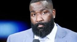 Kendrick Perkins met une grosse pression sur les Bucks…